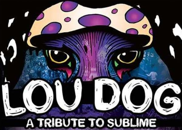 "Lou Dog ""A Tribute to Sublime"""