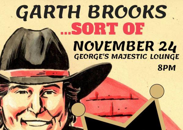 Garth Brooks Tribute Show
