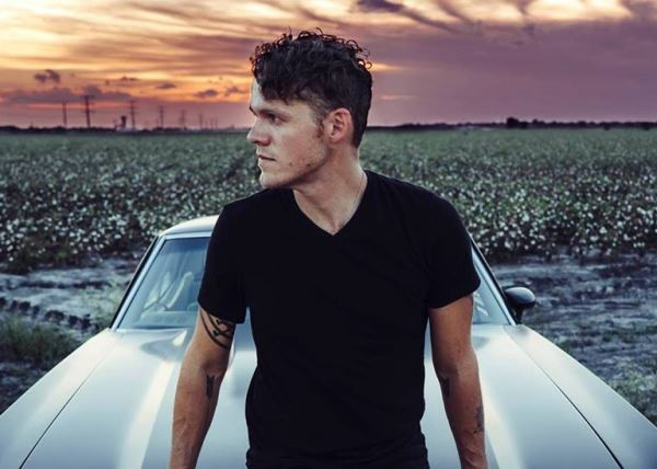 Sam Riggs: Love & Panic Tour 2019 with special guests Bryce Dicus & The Mercenaries