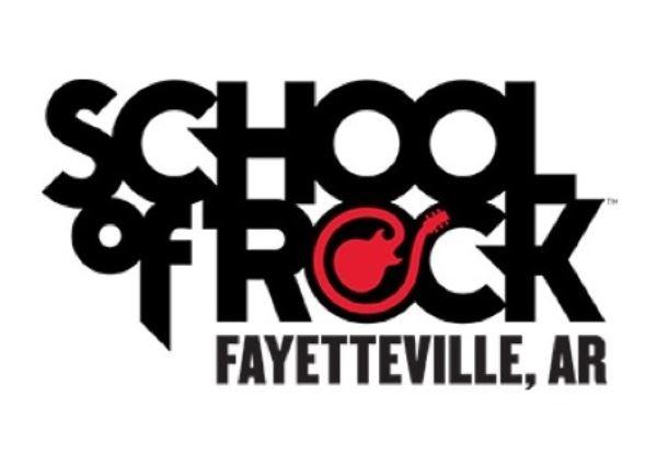 School Of Rock - Fayetteville