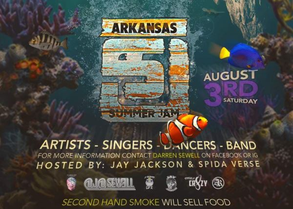 Arkansas Summer Jam