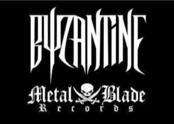 Byzantine -20th Anniversary Tour