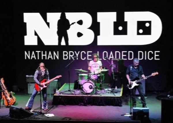 Testify - Nathan Bryce Loaded Dice