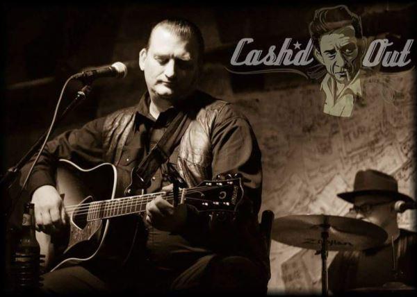Cash'd Out a Johnny Cash Tribute