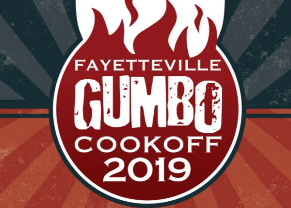 Fayetteville Gumbo Cookoff