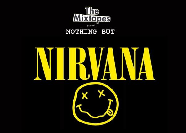 Nothing but Nirvana