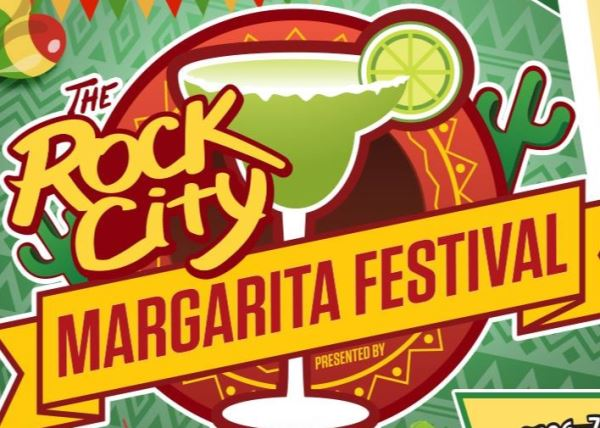 The Rock City Margarita Festival