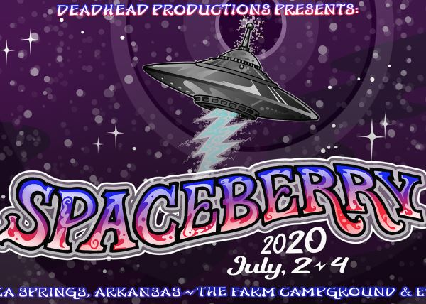 Spaceberry Music Festival 2020