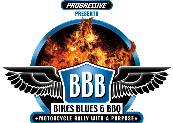 Bikes, Blues and BBQ - Battle of the Bikes