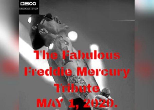 The Fabulous Freddie Mercury Tribute