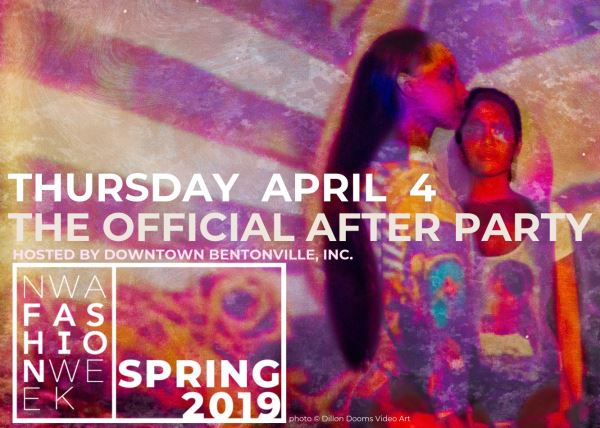 NWAFW After Party