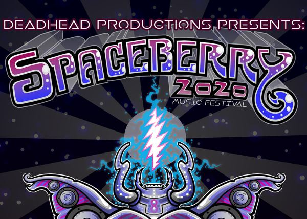 Spaceberry Music Festival 2020