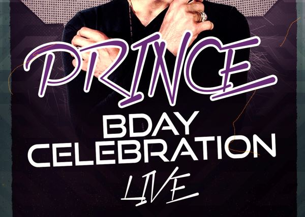 Prince Birthday Celebration