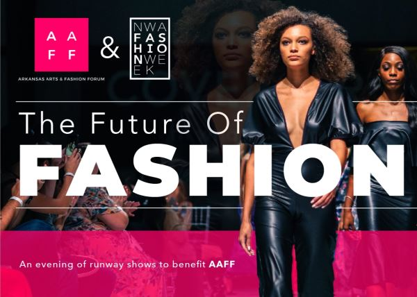 The Future of Fashion | NWA Fashion Week Fall 2019