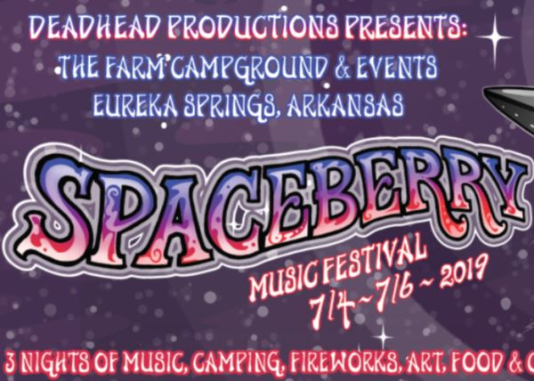 Spaceberry Music Festival 2019
