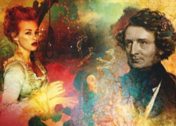 Symphonie Fantastique: Obsession, Murder, and Unrequited Love | 6:30pm
