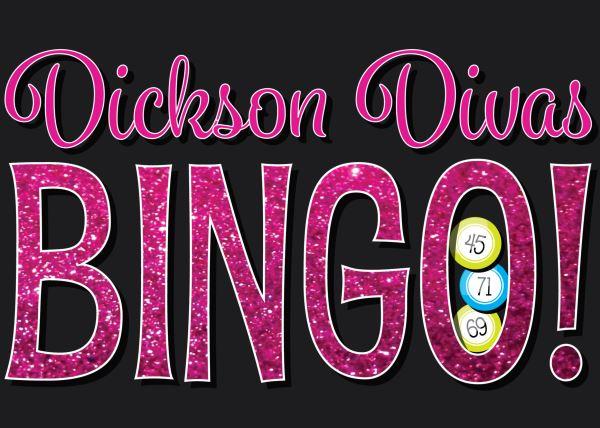 2020 Dickson Divas' Drag Bingo