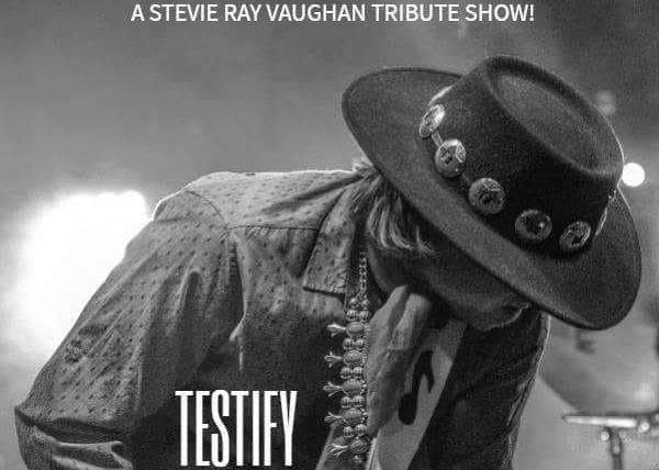 Testify - SRV Tribute
